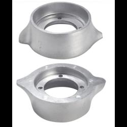 BRASS PUSHBOTTON TAP 3/8 (PZ)