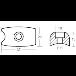 MIXING VALVE  ISOTEMP (PZ)
