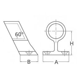 PLASTIC WC SPARE SEAT (PZ)