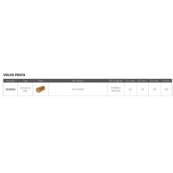 BRASS NUT FOR FITTINGS (PZ)