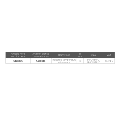 DISC FOR STERN (PZ)