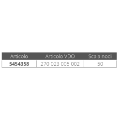 TOHATSU 2 / 4T IMPELLER (PZ)