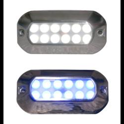 WATERPROOF LED TORCH (PZ)
