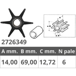 SUPPORT FOR RUBBISH BAG (PZ)