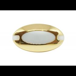 INOX PLUG 2P+T 220V. 16A...