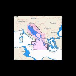 UNDERWATER 6 LED LIGHT (PZ)