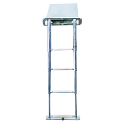 STAINLESS STEEL HINGES (PZ)