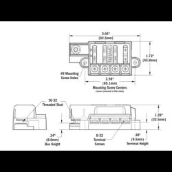 BREMEN SPARE LAMP 12 V (PZ)