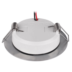 HINGE WITH STOP MM.80x30 (PZ)